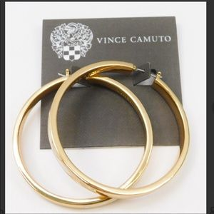 Vince Camuto New, Gold Tone, Bangles